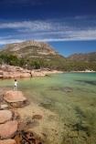 aqua;aqua-green;aquamarine;Australasian;Australia;Australian;beach;beaches;blue;clean-water;clear-water;coast;coastal;coastline;coastlines;coasts;cobalt;cobalt-blue;cobalt-ultramarine;cobaltultramarine;Coles-Bay;East-Tasmania;Eastern-Tasmania;foreshore;Freycinet-N.P.;Freycinet-National-Park;Freycinet-NP;Freycinet-Peninsula;geological;geology;green-water;Honeymoon-Bay;Island-of-Tasmania;national-parks;ocean;people;person;rock;rock-formation;rock-formations;rock-outcrop;rock-outcrops;rocks;rocky-shoreline;sand;sandy;sea;shore;shoreline;shorelines;shores;State-of-Tasmania;stone;Tas;Tasmania;The-Hazards;tourism;tourist;tourists;turquoise;water