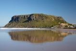 The-Nut;Australasian;Australia;Australian;beach;beaches;calm;Circular-Head;coast;coastal;coastline;Godfreys-Beach;headland;headlands;Island-of-Tasmania;lava-neck;lava-necks;North-Western-Tasmania;North-WestTasmania;Northern-Tasmania;Northwestern-Tasmania;NorthwestTasmania;ocean;oceans;placid;promontories;promontory;quiet;reflection;reflections;sand;sandy;serene;shore;shoreline;smooth;Stanley;Stanley-Peninsula;State-of-Tasmania;still;Tas;Tasmania;The-North;The-Nut;The-Nut-State-Reserve;tranquil;volcanic-neck;volcanic-necks;volcanic-plug;volcanic-plugs;water