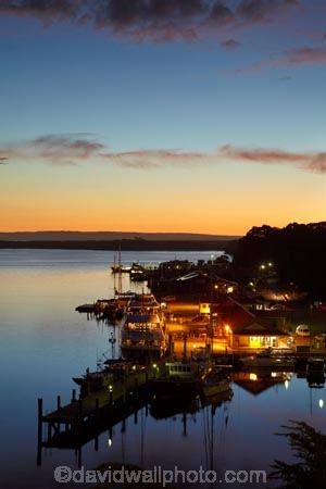 Australasian;Australia;Australian;boat;boats;calm;commercial-fishing-boat;commercial-fishing-boats;dock;docks;dusk;Esplanade;evening;fishing-boat;fishing-boats;Island-of-Tasmania;jetties;jetty;Macquarie-Harbor;Macquarie-Harbour;nightfall;orange;pier;piers;placid;quay;quays;quiet;reflection;reflections;serene;sky;smooth;State-of-Tasmania;still;Strahan;Strahan-Harbor;Strahan-Harbour;Strahan-Village;sunset;sunsets;Tas;Tasmania;The-West;tranquil;twilight;water;waterside;West-Tasmania;Western-Tasmania;wharf;wharfes;wharves