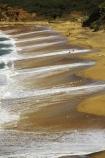 australasia;australia;australian;bass-strait;beach;beaches;bells-beach;coast;coastal;coastline;coastlines;coasts;ocean;oceans;point-addis-marine-national-par;sand;sandy;sea;seas;shore;shoreline;shorelines;shores;southern-ocean;spume;surf;torquay;victoria;wave;waves;yellow-sand