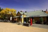 ale-house;ale-houses;architecture;australasia;Australia;australian;autumn;bar;bars;building;buildings;colonial;dusk;Echuca;fall;free-house;free-houses;heritage;Historic;historic-precinct;historical;historical-precinct;history;hotel;hotels;murray-esplanade;old;pedestrian-precinct;place;places;pub;public-house;public-houses;pubs;saloon;saloons;Star-Hotel;tavern;taverns;Victoria