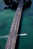 harbor;harbors;harbours;boat;boats;port;ports;sailboat;sailboats;bridges;water;highway;highways;motorway;motorways;transport;transportation;aerials;traffic-flow;flows;waterway;structure