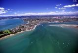 residential;urban-sprawl;suburban;suburbia;houses;water;community;seaside;sea;ocean;shore;seashore;suburban-beach;tide;tidal;coastline;bays;aerials;river;rivers