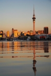 Auckland;Auckland-Waterfront;building;buildings;calm;dusk;harbor;harbors;harbour;harbours;high;morning;N.I.;N.Z.;New-Zealand;NI;North-Island;NZ;placid;quiet;reflection;reflections;Saint-Marys-Bay;Saint-Marys-Bay;serene;sky-scraper;Sky-Tower;sky_scraper;Sky_tower;Skycity;skyscraper;Skytower;smooth;St-Marys-Bay;St-Marys-Bay;St.-Marys-Bay;St.-Marys-Bay;still;sunset;tall;tower;towers;tranquil;twilight;viewing-tower;viewing-towers;Waitemata-Harbor;Waitemata-Harbour;water;water-front;waterfront