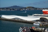 Auckland;Auckland-Ferry-Terminal;Auckland-waterfront;Aucland-waterfront;boat;boats;Downtown-Ferry-Terminal;event-venue;events-building;ferries;ferry;ferry-terminal;modern-architecture;N.Z.;New-Zealand;North-Is.;North-Island;Nth-Is;NZ;passenger-boat;passenger-boats;passenger-ferries;passenger-ferry;public-transport;Queens-Wharf;Queens-Wharf;Queenss-Wharf;Rangitoto-Island;ship;shipping;ships;The-Cloud;transport;transportation;travel;unusual-building;unusual-buildings;vessel;vessels;Waitemata-Harbor;Waitemata-Harbour;waterfront;wharf;wharfs;wharves