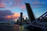 Auckland;Auckland-waterfront;bascule-bridge;bascule-bridges;bridge;bridges;c.b.d.;calm;CBD;central-business-district;cities;city;city-centre;cityscape;cityscapes;cycle-bridge;cycle-bridges;cycling-bridge;cycling-bridges;dark;double-bascule-bridge;double-bascule-bridges;down-town;downtown;draw-bridge;draw-bridges;dusk;evening;Financial-District;foot-bridge;foot-bridges;footbridge;footbridges;high-rise;high-rises;high_rise;high_rises;highrise;highrises;lifting-bridge;lifting-bridges;light;lighting;lights;N.Z.;New-Zealand;night;night-time;night_time;nightfall;North-Is.;North-Island;Nth-Is;NZ;office;office-block;office-blocks;office-building;office-buildings;offices;opening-bascule-bridge;opening-bascule-bridges;opening-bridge;opening-bridges;pedestrian-bridge;pedestrian-bridges;placid;quiet;reflected;reflection;reflections;serene;smooth;still;sunset;sunsets;Te-Wero-Island;tranquil;twilight;Viaduct-Basin;Viaduct-Harbour;Viaduct-Marina;Waitemata-Harbor;Waitemata-Harbour;water;waterfront;Wynyard-Crossing;Wynyard-Crossing-bridge;Wynyard-Quarter