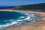 bay;beach;beaches;Catlins;coast;coastal;coastline;color;colour;farmland;marine;n.z.;New-Zealand;nz;ocean;Pacific;rugged;rural;sand;sandy;sea;shore;shoreline;South-Island;Southern-Scenic-Route;Tautuku-Bay;wave;waves