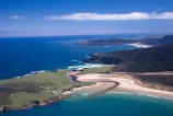 bay;beach;beaches;Catlins;Catlins-district;coast;coastal;coastline;color;colour;farmland;marine;n.z.;New-Zealand;nz;ocean;Pacific;rugged;rural;sand;sandy;sea;shore;shoreline;South-Island;South-Otago;Southern-Scenic-Route;Southland;Tautuku-Peninsula;wave;waves