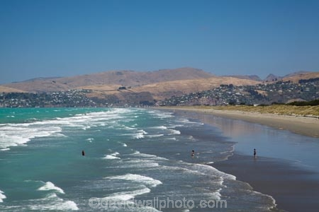 beach;beaches;Canterbury;Christchurch;N.Z.;New-Brighton-Beach;New-Zealand;NZ;S.I.;South-Is;South-Island