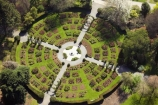 aerial;aerials;botanic-gardens;botanical-gardens;canterbury;christchurch;christchurch-botanic-gardens;christchurch-botanical-gardens;circle;circles;garden;gardens;hagley-park;new-zealand;park;parks;Rose-Garden;rose-gardens;round;south-island