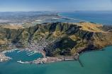 aerial;aerial-photo;aerial-photography;aerial-photos;aerial-view;aerial-views;aerials;Banks-Peninsula;Canterbury;coast;coastal;coastline;coastlines;coasts;harbor;harbors;harbour;harbours;Lyttelton-Harbour;Mt-Cavendish;Mt.-Cavendish;N.Z.;New-Zealand;NZ;ocean;oceans;Pegasus-Bay;port;Port-Hills;Port-of-Lyttelton;ports;S.I.;sea;shore;shoreline;shorelines;shores;SI;South-Island;water;waterside;wharf;wharfes;wharves