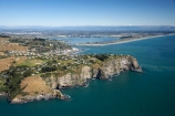 aerial;aerial-photo;aerial-photography;aerial-photos;aerial-view;aerial-views;aerials;Canterbury;Christchurch;coast;coastal;coastline;coastlines;coasts;N.Z.;New-Zealand;NZ;ocean;oceans;Pacific-Ocean;Pegasus-Bay;S.I.;Scarborough;sea;seas;shore;shoreline;shorelines;shores;SI;South-Island;Sumner;Sumner-Head;water