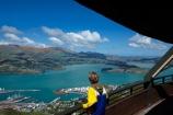 Banks-Peninsula;boy;boys;Canterbury;Chch;child;children;Christchurch;gondola-top-station;harbor;harbors;harbour;harbours;Lyttelton-Harbor;Lyttelton-Harbour;Lyttelton-Port;Mount-Cavendish;Mount-Cavendish-Gondola;Mt-Cavendish;Mt-Cavendish-Gondola;N.Z.;New-Zealand;NZ;people;person;Port-Hills;Port-of-Lyttelton;S.I.;SI;South-Is;South-Island;Sth-Is;top-station;tourism;tourist;tourists