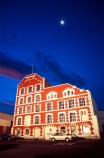 brick;old;historical;place;places;evening;architecture;history;industry