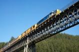 bridge;bridges;carriage;carriages;deisel-locomotive;deisel-locomotives;Dunedin;excursion;heritage;high;historic;historic-place;historic-places;historic-site;historic-sites;historical;historical-place;historical-places;historical-site;historical-sites;history;locomotive;locomotives;N.Z.;New-Zealand;NZ;old;Otago;Passenger-Train;Passenger-Trains;rail;rail-bridge;rail-bridges;rail-viaduct;rail-viaducts;railroad;railroads;rails;railway;railways;S.I.;SI;South-Is.;South-Island;steel;Taieri;Taieri-Gorge;Taieri-Gorge-Excursion-Train;Taieri-Gorge-Train;tourism;track;tracks;tradition;traditional;train;trains;transport;transportation;travel;viaduct;viaducts;Wingatui-Viaduct;yellow