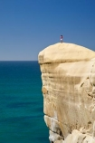 bluff;bluffs;cliff;cliff-edge;cliff-top;cliffs;coast;coastal;coastal-erosion;coastline;coastlines;coasts;Dunedin;N.Z.;New-Zealand;NZ;ocean;oceans;Otago;Pacific-Ocean;people;person;S.I.;sandstone;sea;sea-cliff;sea-cliffs;seas;shore;shoreline;shorelines;shores;SI;South-Is;South-Is.;South-Island;summer;tourism;tourist;tourists;Tunnel-Beach;water