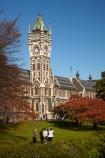 autuminal;autumn;autumn-colour;autumn-colours;autumnal;building;buildings;clock-tower;clock_tower;color;colors;colour;colours;deciduous;Dunedin;education;fall;heritage;historic;historic-building;historic-buildings;historical;historical-building;historical-buildings;history;leaf;leaves;N.Z.;New-Zealand;North-Dunedin;NZ;oak-leaf;oak-leaves;oak-tree;oak-trees;oaks;old;Otago;Otago-University;pin-oak;pin-oaks;registry-building;S.I.;season;seasonal;seasons;SI;South-Is;South-Is.;South-Island;Sth-Is;tertiary-education;tradition;traditional;tree;trees;universities;university;University-of-Otago
