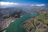 aerial;aerials;dunedin;otago-harbour;otago-peninsula;Pacific;Ocean;harbor;harbors;harbour;harbours;south-dunedin;peninsula;shore;shoreline;andersons-bay;andy-bay;andersons-bay;inlet;andersons-bay-inlet;andersons-bay-inlet;bayfield-high-school;waverley;musselburgh;vauxhall;tainui;sheil-hill