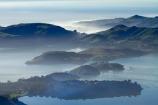 Dunedin;fog;foggy;fogs;mist;mists;misty;morning;N.Z.;New-Zealand;NZ;Otago;Otago-Harbor;Otago-Harbour;Otago-Peninsula;Port-Chalmers;Portobello-Peninsula;South-Is;South-Island;Sth-Is