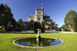 architecture;building;buildings;castle;castles;circle;circular;Dunedin;fountain;fountains;grand;historic;historical;history;Larnach-Castle;larnachs-castle;larnachs-castle;manor;New-Zealand;old;otago-peninslar;Otago-Peninsula;pond;ponds;round;South-Island