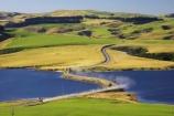 agricultural;agriculture;causeway;causeways;country;countryside;Dunedin;farm;farming;farmland;farms;field;fields;Lake-Mahinerangi;lakes;meadow;meadows;n.z.;New-Zealand;nz;Otago;paddock;paddocks;pasture;pastures;rural;South-Island
