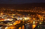 city;city-lights;dusk;Eastland;evening;Gisborne;N.I.;N.Z.;New-Zealand;NI;night;night-time;North-Is;North-Is.;North-Island;NZ;Turanganui-River;twilight