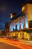 1915;Art-Deco;Art-Deco-Architecture;Art-Deco-Building;Art-Deco-Buildings;Art-Deco-Capital-of-the-World;art-deco-period;Art-Deco-Style;Art-Deco-Trust;Art-Nouveau;building;buildings;car;car-lights;cars;dark;dusk;evening;flood-lighting;flood-lights;flood-lit;flood_lighting;flood_lights;flood_lit;floodlighting;floodlights;floodlit;Hasting-Municipal-Theatre;Hastings;Hastings-Municipal-Theatre;Hastings-Municipal-Theatre-Complex;Hawkes-Bay;Hawkes-Bay-Opera-House;Hawkes-Bay;Hawkes-Bay-Opera-House;heritage;historic;historic-building;historic-buildings;historical;historical-building;historical-buildings;history;light;light-trails;lights;long-exposure;N.I.;N.Z.;New-Zealand;NI;night;night-time;night_time;North-Is;North-Is.;North-Island;NZ;old;Spanish-Mission-fa�ade;tail-light;tail-lights;tail_light;tail_lights;theatre;theatres;time-exposure;time-exposures;time_exposure;tradition;traditional;traffic;twilight