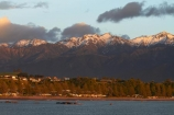 break-of-day;cloud;clouds;coast;coastal;coastline;coastlines;coasts;dawn;dawning;daybreak;first-light;Kaikoura;Kaikoura-Coast;Kaikoura-Range;Kaikoura-Ranges;Marlborough;morning;mountain;mountains;New-Zealand;NZ;ocean;oceans;Pacific-Ocean;range;ranges;S.I.;sea;seas;Seaward-Kaikoura-Range;Seaward-Kaikoura-Ranges;shore;shoreline;shorelines;shores;snow;snow-capped;snowy;South-Is;South-Island;Sth-Is;sunrise;sunrises;sunup;water