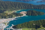 aerial;aerials;bay;bays;coast;coastal;coastline;coastlines;coasts;cook-strait-ferry-terminal;cove;coves;ferry-terminal;harbor;harbors;harbour;harbours;inlet;inlets;marlborough;Marlborough-Sounds;new-zealand;nz;picton;picton-ferry-terminal;picton-harbour;queen-charlotte-sound;sea;shakespeare-bay;shore;shoreline;shorelines;shores;sound;sounds;south-island;water