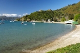 Marlborough;Marlborough-Sounds;New-Zealand;Picton;Queen-Charlotte-Sound;South-Island;Waikawa;Waikawa-Bay