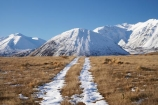 Canterbury;cold;countryside;gravel-road;gravel-roads;Hakatere-Conservation-Park;Lake-Heron;metal-road;metal-roads;metalled-road;metalled-roads;Mid-Canterbury;Mount-Catherine;Mount-Sugarloaf;Mt-Catherine;Mt-Sugarloaf;Mt.-Catherine;Mt.-Sugarloaf;N.Z.;New-Zealand;NZ;road;roads;rural;S.I.;season;seasonal;seasons;SI;snow;snow-track;snow-tracks;snowy;South-Is;South-Island;track;tracks;white;winter;wintery