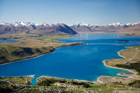 aerial;aerial-photo;aerial-photography;aerial-photos;aerials;air-to-air;Canterbury;Hall-Range;lake;Lake-Tekapo;Lake-Tekapo-Outlet;lakes;Mackenzie-Country;Mistaske-Peak;Motuariki-Island;N.Z.;New-Zealand;NZ;Sibbald-Range;South-Canterbury;South-Island;Tekapo-River;Tekapo-Village;water