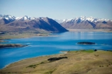 aerial;aerial-photo;aerial-photography;aerial-photos;aerials;air-to-air;Canterbury;Hall-Range;lake;Lake-Tekapo;lakes;Mackenzie-Country;Mistaske-Peak;Motuariki-Island;N.Z.;New-Zealand;NZ;Sibbald-Range;South-Canterbury;South-Island;water