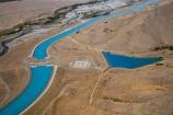 aerial;aerial-photo;aerial-photography;aerial-photos;aerials;air-to-air;aqua;blue;canal;canals;Canterbury;electricity;electricity-generation;generator;hydro-canal;hydro-canals;hydro-generation;hydro-power;hydro-power-scheme;Mackenzie-Country;Meridain-Eneergy;Meridian;Meridian-Energy;N.Z.;New-Zealand;NZ;Ohau-B-Power-Station;Ohau-Canal;Ohau-Power-Station;Ohau-River;power;power-generation;SI;South-Canterbury;South-Island;teal;turquoise