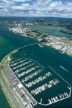 boat;boats;yacht;yachts;harbor;harbors;harbours;bridge;causeway;aerials;water