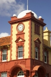 architecture;clock-tower;clock_tower;clocktower;Historic;historic-Post-Office;historical;new-zealand;north-is.;north-island;old;Tauranga