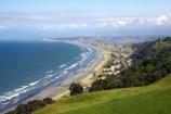 Bay-of-Plenty;beach;beaches;coast;coastal;coastline;new-zealand;north-is.;north-island;ocean;oceans;Ohope-Beach;sand;sandy;sea;shore;shoreline;surf;wave;waves;Whakatane