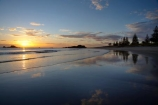 B.O.P.;Bay-of-Plenty;beach;beaches;BOP;break-of-day;calm;cloud;clouds;coast;coastal;coastline;coastlines;coasts;dawn;dawning;daybreak;first-light;foreshore;morning;Mount-Maunganui;Mt-Maunganui;Mt.-Maunganui;N.I.;N.Z.;New-Zealand;NI;North-Is;North-Island;NZ;ocean;placid;quiet;reflection;reflections;sea;serene;shore;shoreline;shorelines;shores;smooth;still;sunrise;sunrises;sunup;tranquil;twilight;water;wet-sand;yellow