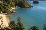 beach;beaches;Breaker-Bay;calm;coast;coastal;coastline;Golden-Sand;Honeymoon-Bay;idyllic;Kaiteriteri;N.Z.;Nelson-Region;New-Zealand;Ngaio-Is;Ngaio-Is.;Ngaio-Island;NZ;ocean;oceans;S.I.;sand;sandy;sea;seas;serene;shore;shoreline;SI;South-Is.;South-Island;Tasman-Bay