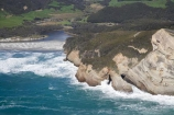 aerial;aerial-photo;aerial-photograph;aerial-photographs;aerial-photography;aerial-photos;aerial-view;aerial-views;aerials;bluff;bluffs;cliff;cliffs;coast;coastal;coastline;coastlines;coasts;geological;geology;N.Z.;Nelson-Region;New-Zealand;North-West-Coast;Northern-West-Coast;NZ;ocean;rock-formation;rock-formations;S.I.;sandstone;sea;shore;shoreline;shorelines;shores;SI;South-Is.;South-Island;steep;stone;surf;Tasman-Sea;water;waves;Wharariki-Beach