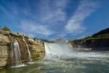 cascade;cascades;fall;falls;Maruia-Falls;Maruia-River;Maruia-Waterfall;Murchison;natural;nature;New-Zealand;NZ;river;rivers;S.I.;scene;scenic;South-Is;South-Island;Sth-Is;Tasman-District;water;water-fall;water-falls;waterfall;waterfalls;wet