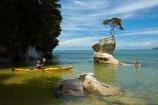 Abel-Tasman;Abel-Tasman-N.P.;Abel-Tasman-National-Park;Abel-Tasman-NP;adventure;adventure-tourism;boat;boats;canoe;canoeing;canoes;coast;coastal;coastline;coastlines;coasts;hot;kayak;kayaker;kayakers;kayaking;kayaks;model-release;model-released;MR;N.Z.;national-park;national-parks;Nelson-Region;New-Zealand;NZ;ocean;oceans;paddle;paddler;paddlers;paddling;people;person;rock;S.I.;sea;sea-kayak;sea-kayaker;sea-kayakers;sea-kayaking;sea-kayaks;seas;shore;shoreline;shorelines;shores;South-Is;South-Island;Sth-Is;summer;swimmer;swimmers;Tasman-Bay;Tasman-District;Tinline-Bay;tourism;tourist;tourists;tree;tree-on-rock;vacation;vacations;water;yellow-kayak;yellow-kayaks