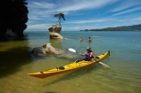 Abel-Tasman;Abel-Tasman-N.P.;Abel-Tasman-National-Park;Abel-Tasman-NP;adventure;adventure-tourism;boat;boats;canoe;canoeing;canoes;coast;coastal;coastline;coastlines;coasts;hot;kayak;kayaker;kayakers;kayaking;kayaks;M.R.;model-release;model-released;MR;N.Z.;national-park;national-parks;Nelson-Region;New-Zealand;NZ;ocean;oceans;paddle;paddler;paddlers;paddling;people;person;rock;S.I.;sea;sea-kayak;sea-kayaker;sea-kayakers;sea-kayaking;sea-kayaks;seas;shore;shoreline;shorelines;shores;South-Is;South-Island;Sth-Is;summer;swimmer;swimmers;Tasman-Bay;Tasman-District;Tinline-Bay;tourism;tourist;tourists;tree;tree-on-rock;vacation;vacations;water;yellow-kayak;yellow-kayaks