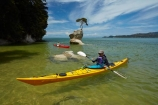 Abel-Tasman;Abel-Tasman-N.P.;Abel-Tasman-National-Park;Abel-Tasman-NP;adventure;adventure-tourism;boat;boats;canoe;canoeing;canoes;coast;coastal;coastline;coastlines;coasts;hot;kayak;kayaker;kayakers;kayaking;kayaks;M.R.;model-release;model-released;MR;N.Z.;national-park;national-parks;Nelson-Region;New-Zealand;NZ;ocean;oceans;paddle;paddler;paddlers;paddling;people;person;rock;S.I.;sea;sea-kayak;sea-kayaker;sea-kayakers;sea-kayaking;sea-kayaks;seas;shore;shoreline;shorelines;shores;South-Is;South-Island;Sth-Is;summer;Tasman-Bay;Tasman-District;Tinline-Bay;tourism;tourist;tourists;tree;tree-on-rock;vacation;vacations;water;yellow-kayak;yellow-kayaks