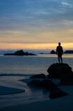 Abel-Tasman;Abel-Tasman-N.P.;Abel-Tasman-National-Park;Abel-Tasman-NP;beach;beaches;boy;boys;coast;coastal;coastline;coastlines;coasts;dusk;evening;hot;Mosquito-Bay;N.Z.;national-park;national-parks;Nelson-Region;New-Zealand;night;night_time;nightfall;NZ;ocean;oceans;rock;rocks;S.I.;sea;seas;shore;shoreline;shorelines;shores;silhouette;silhouettes;South-Is;South-Island;Sth-Is;summer;sunset;sunsets;Tasman-Bay;Tasman-District;teenager;teenagers;twilight;water
