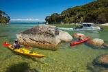 Abel-Tasman;Abel-Tasman-N.P.;Abel-Tasman-National-Park;Abel-Tasman-NP;adventure;adventure-tourism;beach;beaches;boat;boats;canoe;canoeing;canoes;clean-water;clear-water;coast;coastal;coastline;coastlines;coasts;estuaries;estuary;hot;inlet;inlets;kayak;kayaker;kayakers;kayaking;kayaks;lagoon;lagoons;M.R.;model-release;model-released;Mosquito-Bay;MR;N.Z.;national-park;national-parks;Nelson-Region;New-Zealand;NZ;ocean;oceans;paddle;paddler;paddlers;paddling;people;person;red-kayak;red-kayaks;S.I.;sea;sea-kayak;sea-kayaker;sea-kayakers;sea-kayaking;sea-kayaks;seas;shore;shoreline;shorelines;shores;South-Is;South-Island;Sth-Is;summer;Tasman-Bay;Tasman-District;tidal;tide;tourism;tourist;tourists;vacation;vacations;water;yellow-kayak;yellow-kayaks;water-taxi;water-taxis;boat;boats