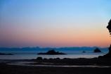 Abel-Tasman;Abel-Tasman-N.P.;Abel-Tasman-National-Park;Abel-Tasman-NP;beach;beaches;coast;coastal;coastline;coastlines;coasts;dusk;evening;Mosquito-Bay;N.Z.;national-park;national-parks;Nelson-Region;New-Zealand;night;night_time;nightfall;NZ;ocean;oceans;orange;pink;S.I.;sea;seas;shore;shoreline;shorelines;shores;silhouette;silhouettes;South-Is;South-Island;Sth-Is;sunset;sunsets;Tasman-Bay;Tasman-District;twilight;water