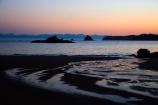 Abel-Tasman;Abel-Tasman-N.P.;Abel-Tasman-National-Park;Abel-Tasman-NP;beach;beaches;coast;coastal;coastline;coastlines;coasts;dusk;estuaries;estuary;evening;inlet;inlets;lagoon;lagoons;Mosquito-Bay;N.Z.;national-park;national-parks;Nelson-Region;New-Zealand;night;night_time;nightfall;NZ;ocean;oceans;orange;pink;S.I.;sea;seas;shore;shoreline;shorelines;shores;silhouette;silhouettes;South-Is;South-Island;Sth-Is;sunset;sunsets;Tasman-Bay;Tasman-District;tidal;tide;twilight;water
