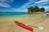 Abel-Tasman;Abel-Tasman-N.P.;Abel-Tasman-National-Park;Abel-Tasman-NP;adventure;adventure-tourism;Astrolabe-Roadstead;beach;beaches;boat;boats;canoe;canoeing;canoes;coast;coastal;coastline;coastlines;coasts;Fisherman-Is;Fisherman-Island;Fishermans-Is;Fishermans-Island;hot;kayak;kayaking;kayaks;N.Z.;national-park;national-parks;Nelson-Region;New-Zealand;NZ;ocean;oceans;red-kayak;red-kayaks;S.I.;sea;sea-kayak;sea-kayaking;sea-kayaks;seas;shore;shoreline;shorelines;shores;South-Is;South-Island;Sth-Is;summer;Tasman-Bay;Tasman-District;tourism;vacation;vacations;water