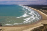 aerial;aerials;beach;beaches;beautiful;bluff;coast;coastal;coastline;far-north;new-zealand;Ninety-Mile-Beach;north-is.;north-island;northland;ocean;sand;scenic;sea;shore;shoreline;straight;tasman-sea;te-wakatehaua;the-bluff;tourism;tourist;tourists;water;waterside;waves